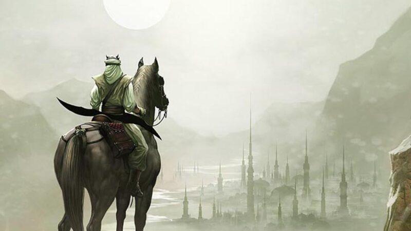 Perang Yarmuk, Langkah Masuknya masa Kekhalifahan Islam dalam Peradaban Dunia